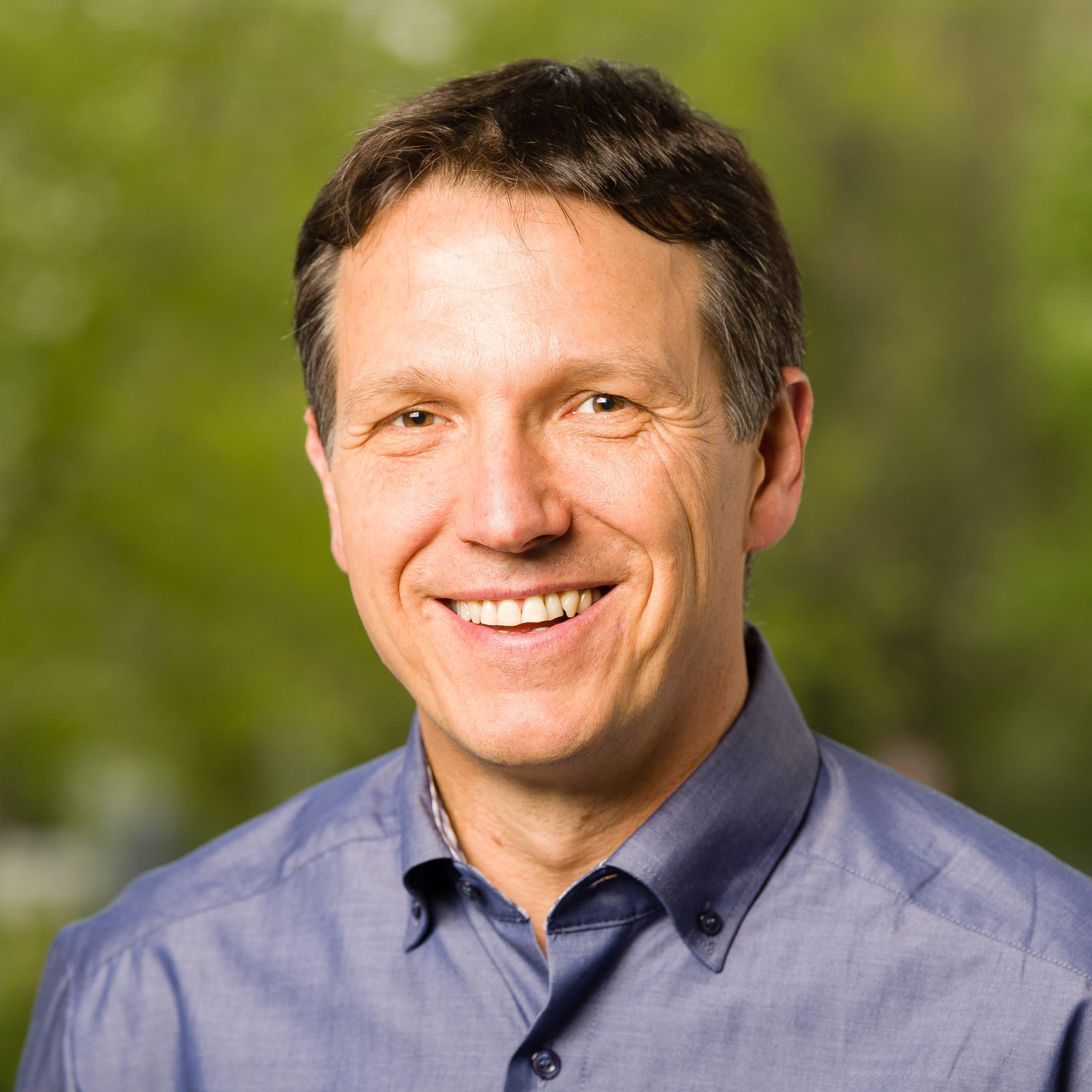 Prof. Dr. rer. pol. Ralph Sonntag